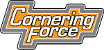 Logo Cornering Force Ltd