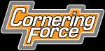 Logo Cornering Force Ltd